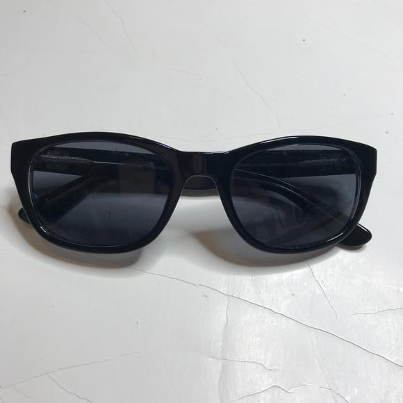 Phat Farm Accessories | Black Sunglasses Hv6000 | Poshmark